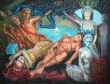 Figura 9-El Mito de Orestes-1983