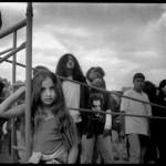 Padres e Hijos. Fotografías de Santiago Díaz sobre el movimiento rockero en Quito.