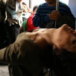 Prácticas Suicidas. Valeria Andrade / Pedro Cagigal