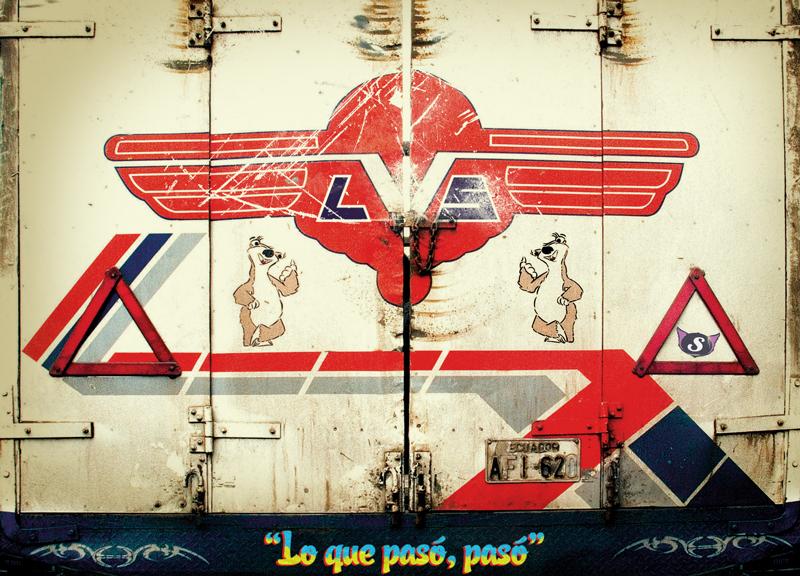 Exposición Lo que pasó, pasó y lanzamiento del portal web www.laselecta.org