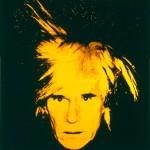 """El rostro desafiado Reflexiones sobre la """"contramirada"""" de Andy Warhol"""