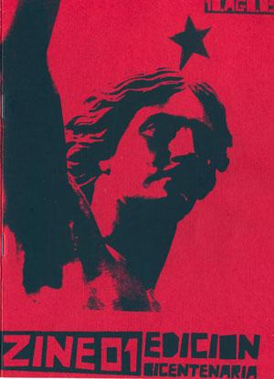 Zine 01 (edición bicentenaria)