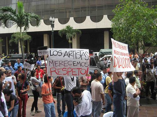 Foto: Cortesia Rodolfo Kronfle (Rio Revuelto)