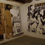 NO LUGAR – otro lugar. Por Eduardo Carrera
