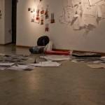 Sintrópico: Leopoldo Ponce + Bia Nogueira en EL CONTEINER