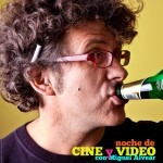 A la Carta presenta Noche de Cine y Video con Miguel Alvear