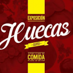 Exhibición HUECAS Comidas tradicionales y populares en Quito