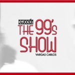 Devoción. The 99's Show. Carlos Vargas