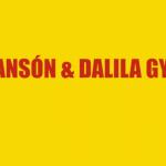 Sansón & Dalila Gym. César Morejón