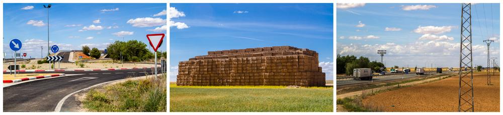 La Mancha, España. Gonzalo Vargas M.