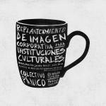 Replanteamiento de imagen corporativa para instituciones culturales del Colectivo Pánico. Ana Rosa Valdez y Karen Solorzano.