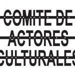 BOLETÍN #2 Comité de actores culturales